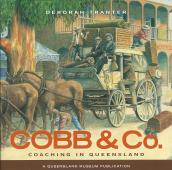 Cobb & Co coaching in Queensland