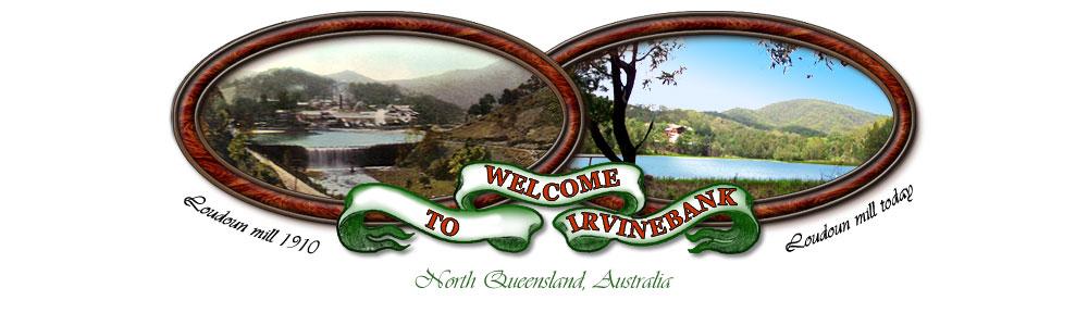 Irvinebank Heritage Town, Queensland, Australia