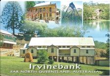 irvinebank-post-card