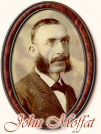 John Moffet