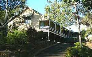 Irvinebank State School